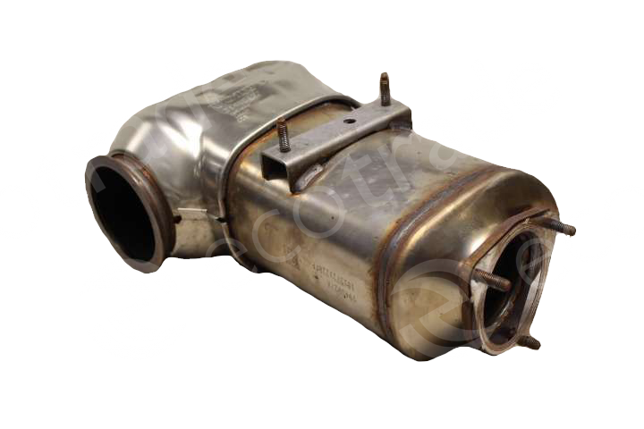 Volvo-31480497Catalytic Converters