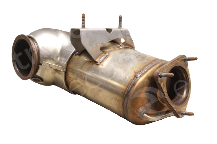 Volvo-31422368Catalytic Converters