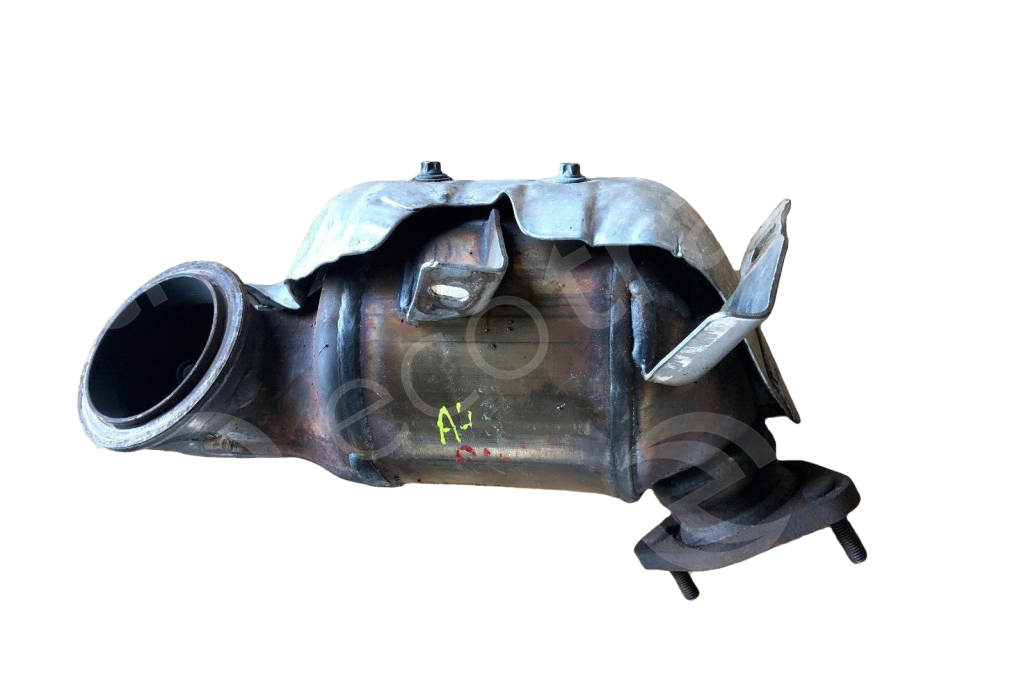 General Motors-25196253Catalytic Converters