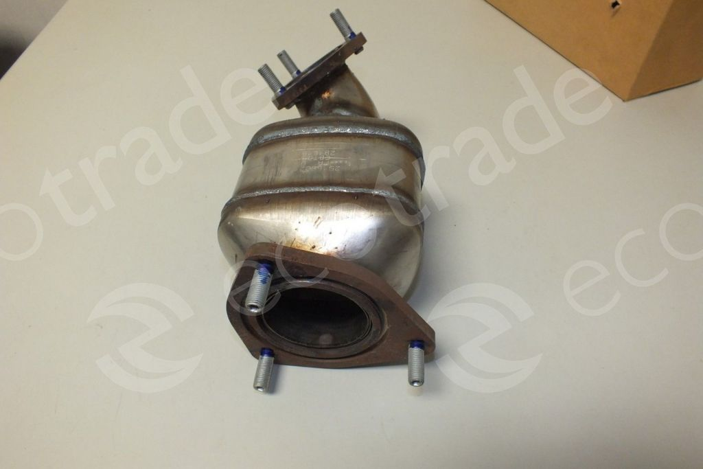 Daewoo-25165021Catalytic Converters