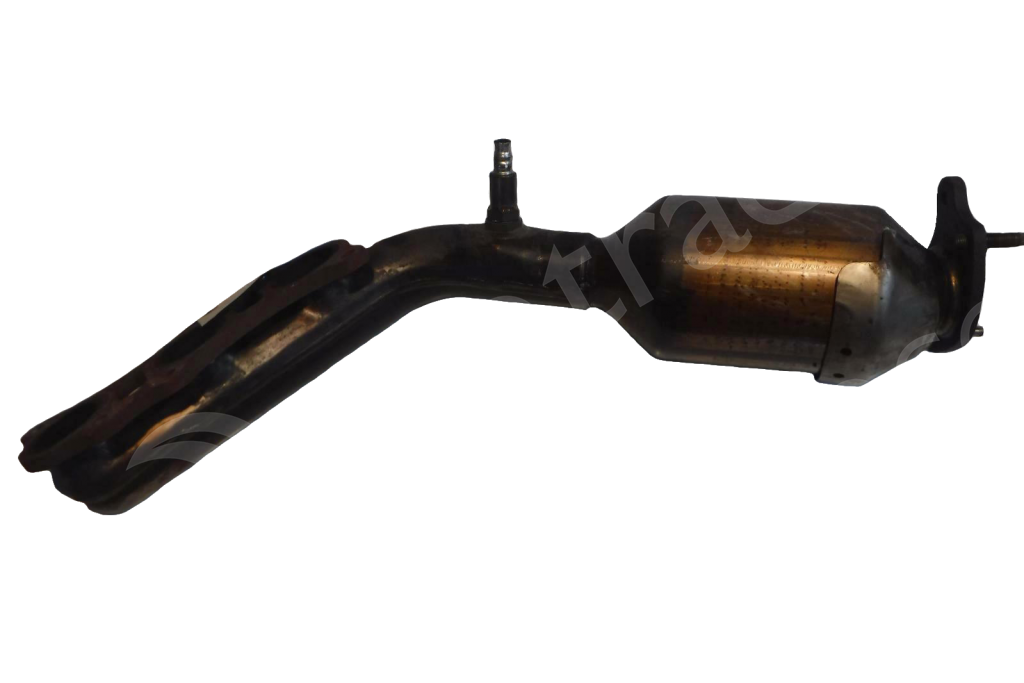 Toyota-17140-31260Catalytic Converters