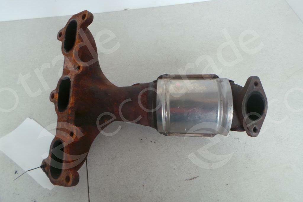 Hyundai  -  Kia-37630Catalytic Converters