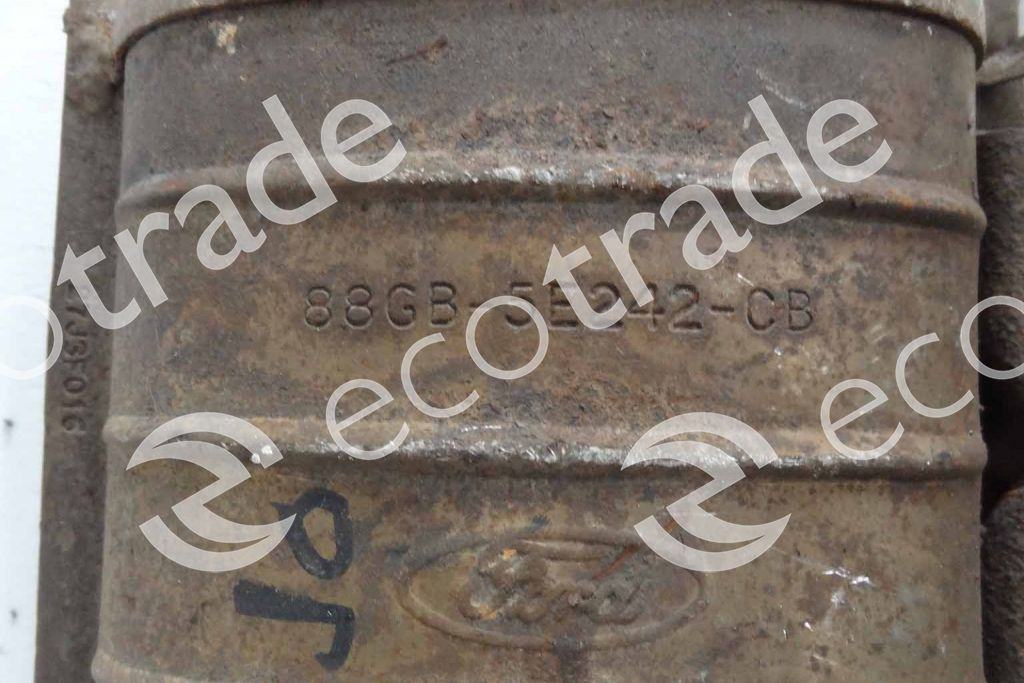 Ford-88GB-5E242-CBCatalytic Converters