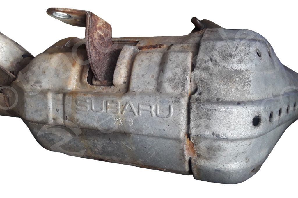 Subaru-2X19Catalytic Converters