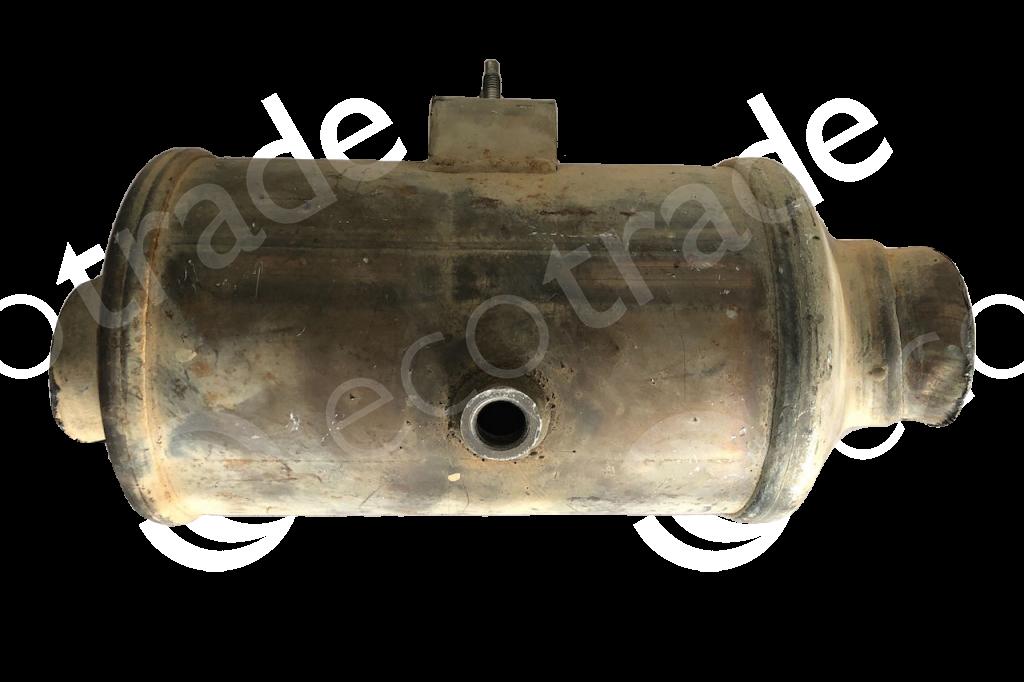 FordFoMoCo1536322XCatalytic Converters
