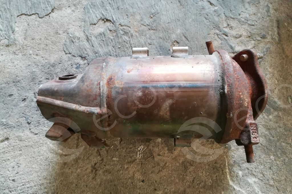Toyota-0H170Catalytic Converters