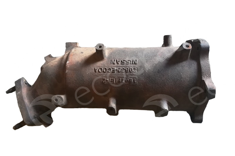 Nissan-20832-EC00A (100%)Catalytic Converters