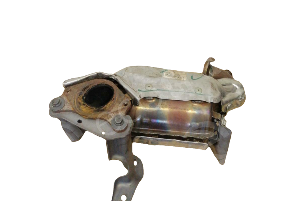Renault-208A03489R H8201562544Catalyseurs