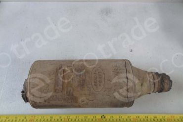 Land Rover-0904RC13Catalytic Converters