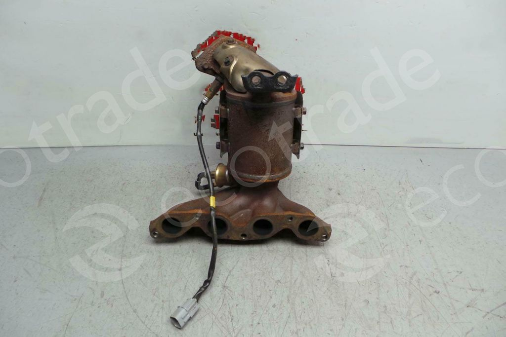 Hyundai  -  Kia-03DA0Catalytic Converters