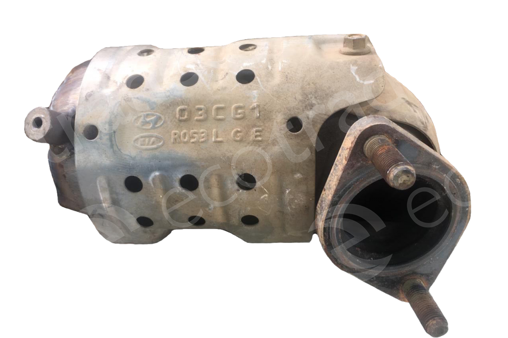 Hyundai  -  Kia-03CG1Catalytic Converters