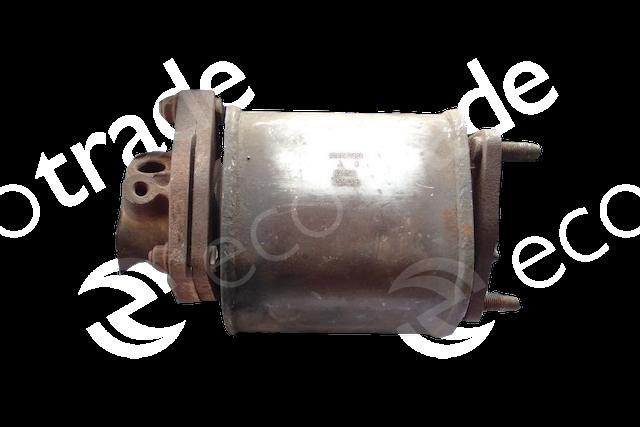General Motors-96403981Catalytic Converters