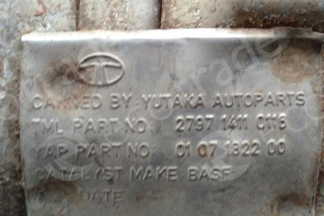 Tata-279714110116Catalyseurs