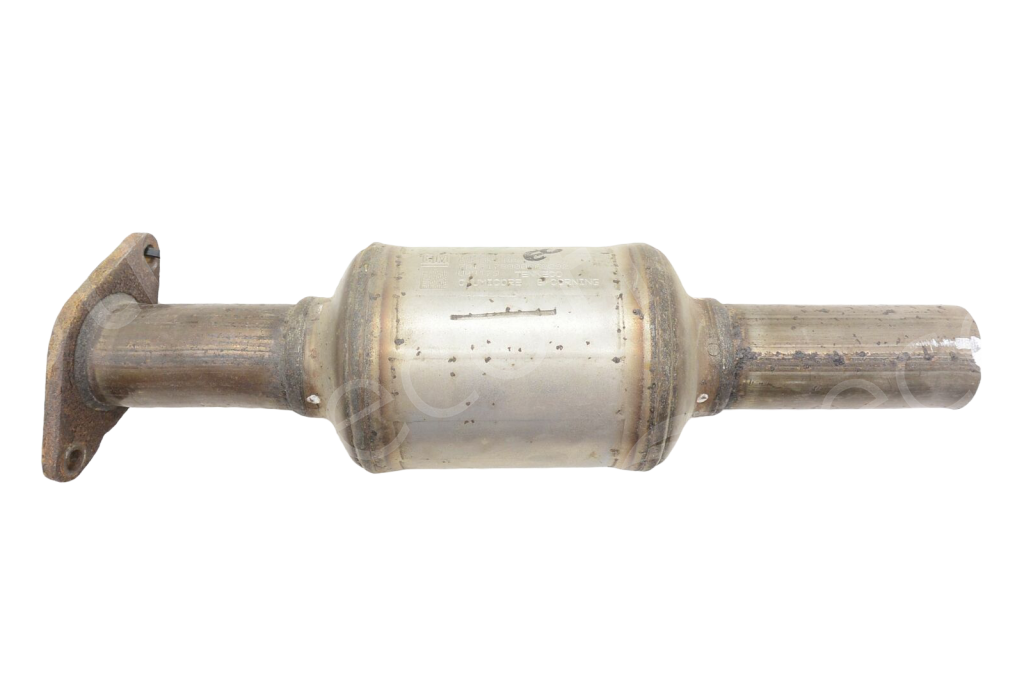 General MotorsTenneco12684178Catalytic Converters