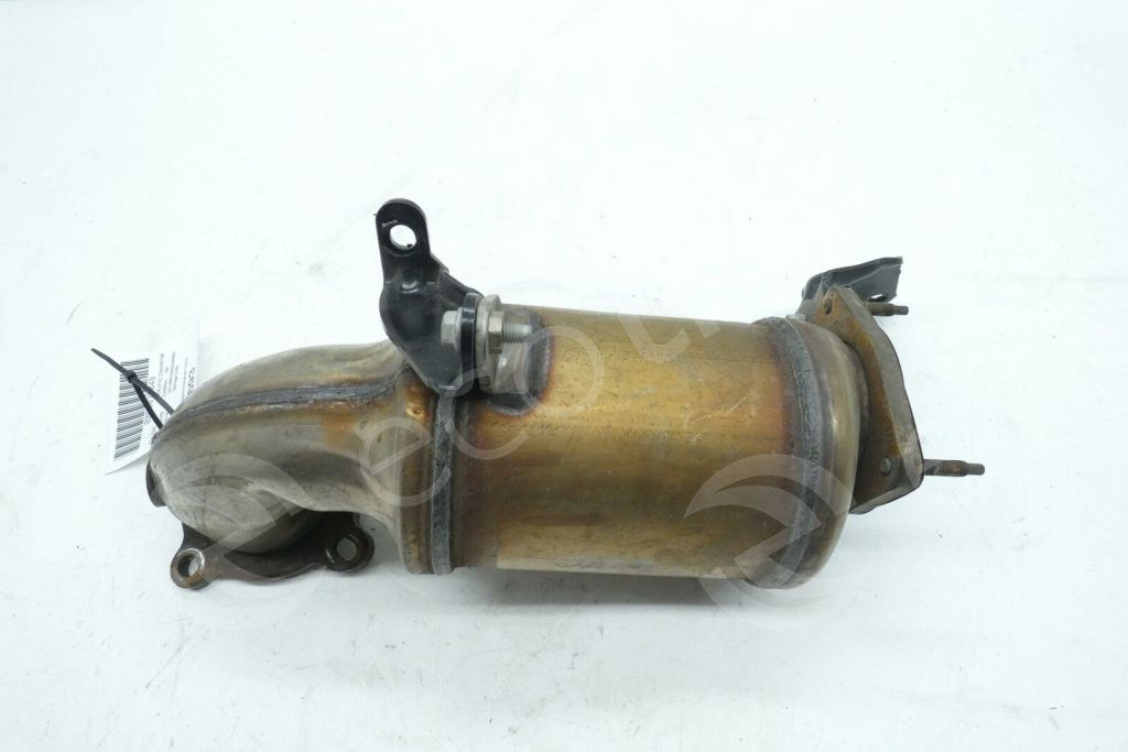 General Motors-12660225Catalytic Converters