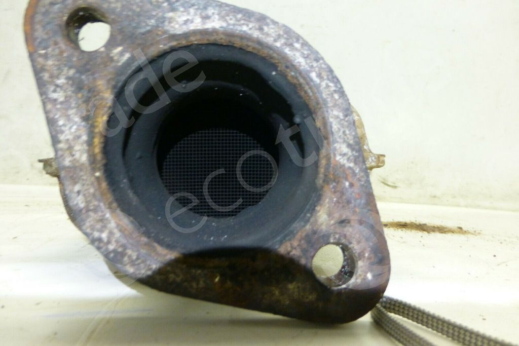 Ssangyong-24320-06110Catalytic Converters