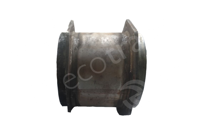 Isuzu-160727 2233Catalytic Converters