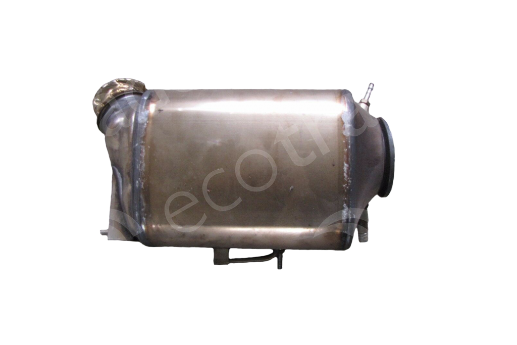 BMW8513529 8515427 8515428Catalytic Converters