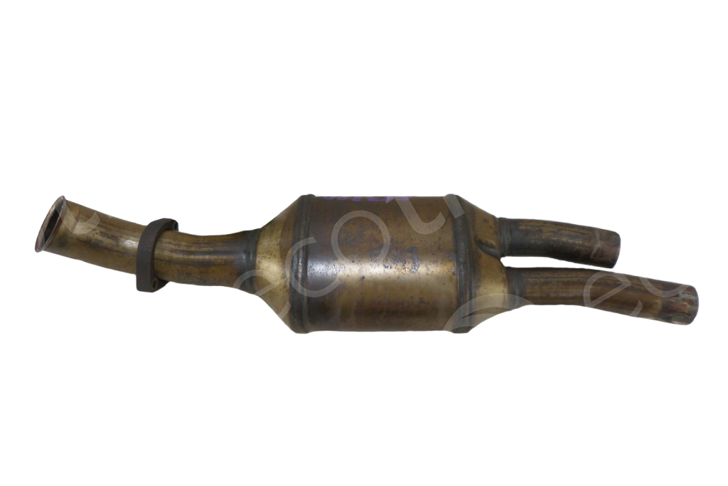 BMWEberspächer0418189Catalytic Converters