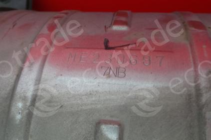 FUSO-ME230697 7NBCatalytic Converters