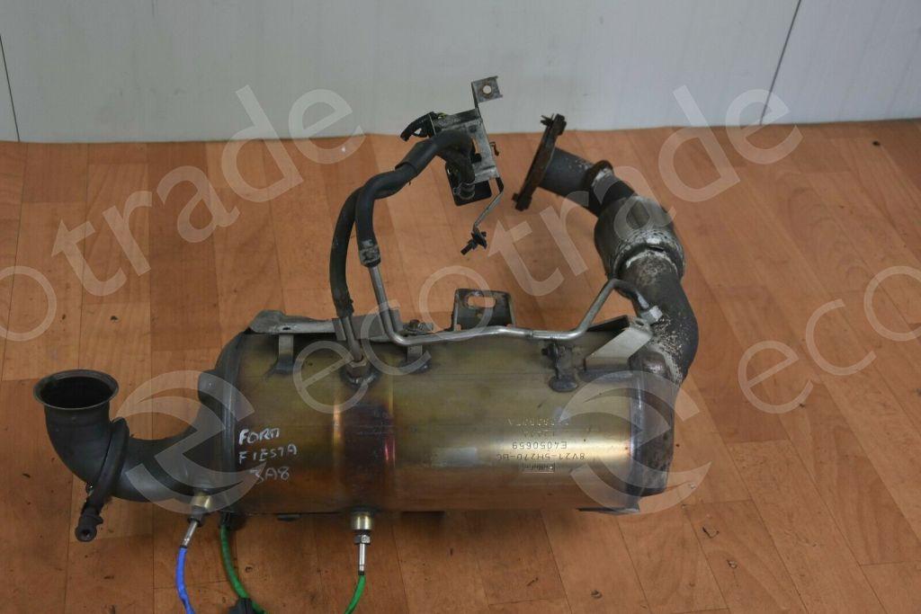 FordFoMoCo8V21-5H270-BCCatalytic Converters