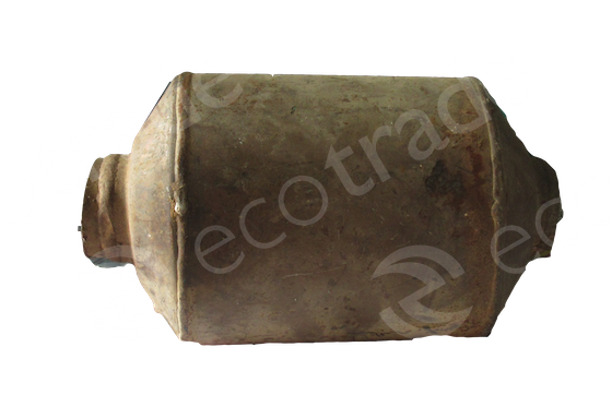 General Motors-12621513Catalytic Converters
