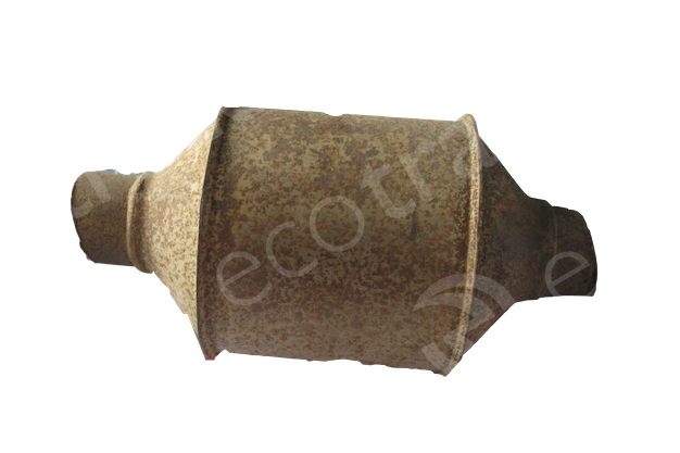 Chrysler-1393 2730Catalytic Converters