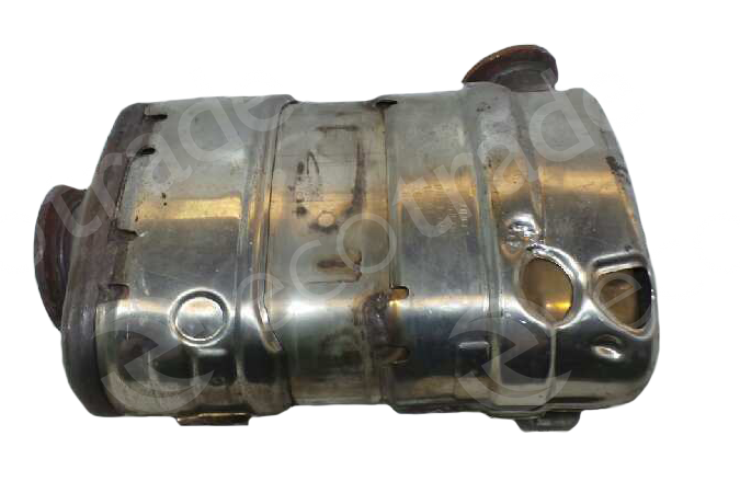 Volvo-31370071Catalytic Converters