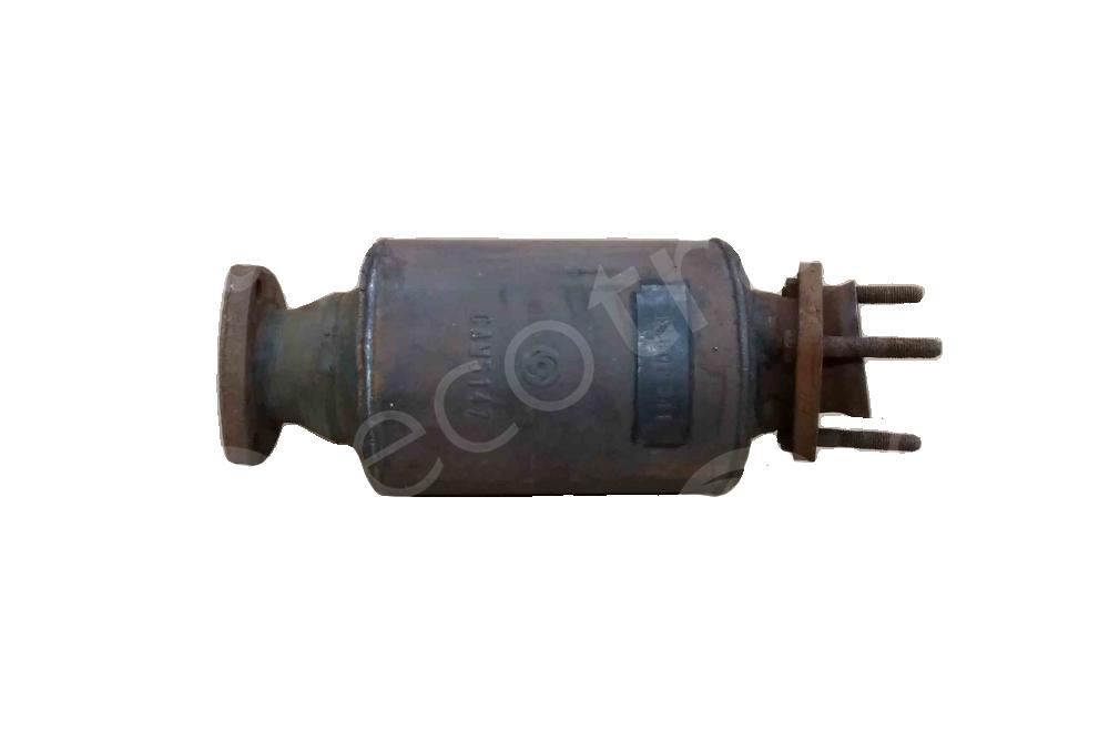 SAIC Motor-14B0P041Catalytic Converters