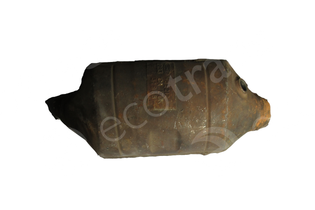 Ford-1R83 CA BUK 5E212Catalytic Converters