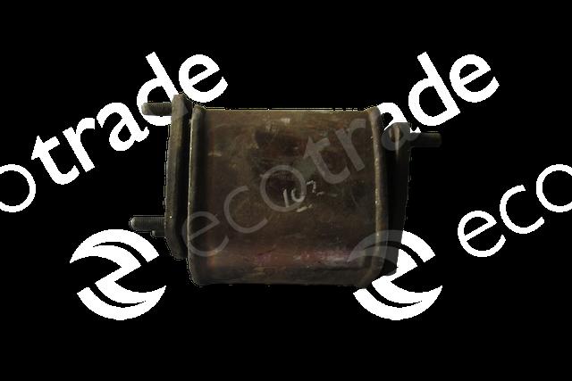 General Motors-25184875Catalytic Converters