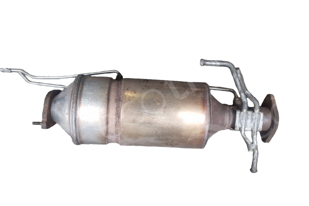 Ssangyong-24310-21600Catalytic Converters