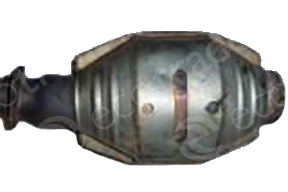 Ford-3C54 (Expedition)Catalytic Converters