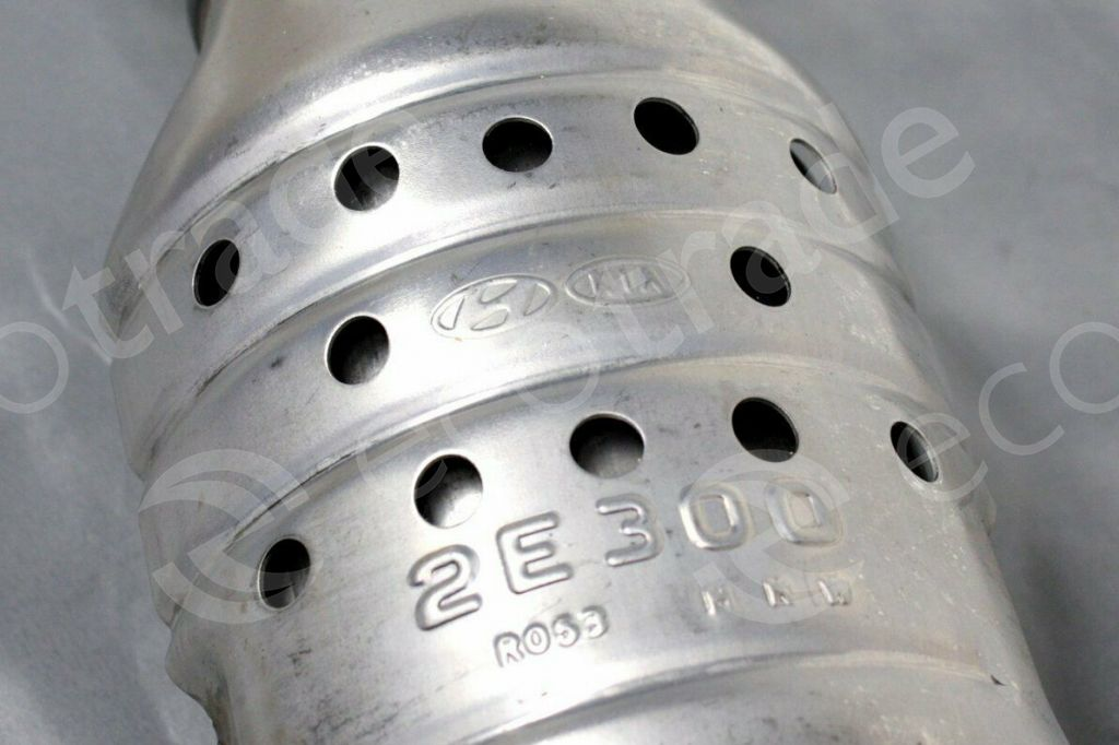 Hyundai  -  Kia-2E300Catalytic Converters