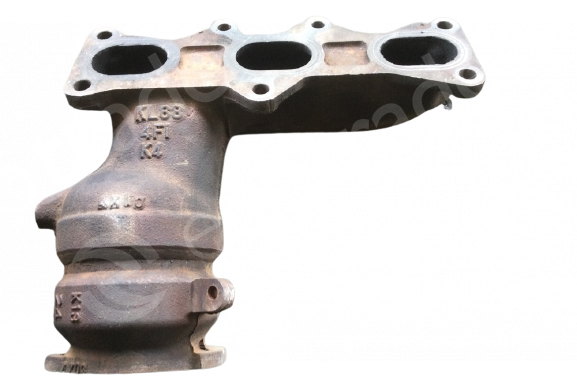 Nissan-4X03-KN03Catalytic Converters
