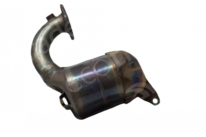 RenaultEberspächer208A04762R H8200849230Catalytic Converters