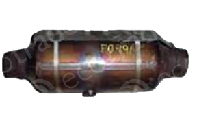 Ford-001 9C24Catalytic Converters