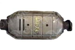 Ford-3L24 (Built Full)Catalytic Converters