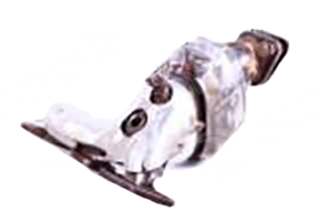Ford-2L84, 5L84, 6L84, 7L84, YL84Catalytic Converters