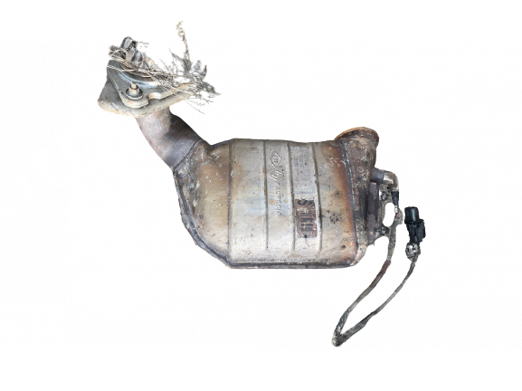 RenaultFaurecia8200764797 H8200812453Catalytic Converters