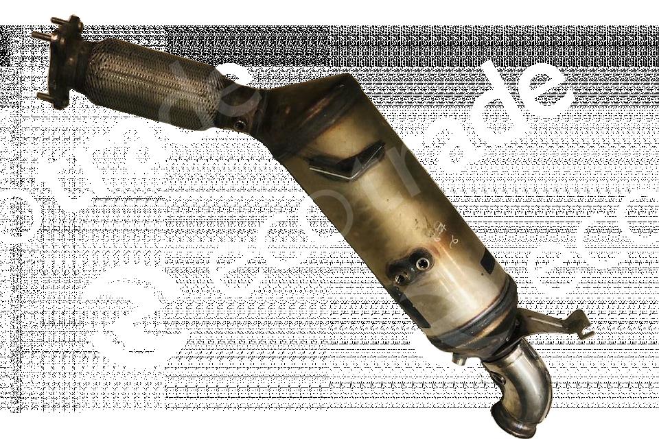 dodge ecodiesel no start Chrysler - Dodge Ram 2 EcoDiesel No Code Katalysatoren