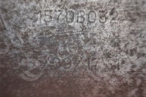 MitsubishiEberspächer1570B032Catalisadores