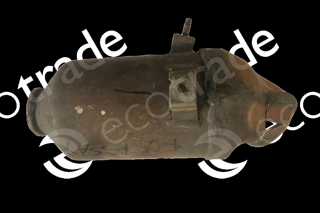 Perodua-A15F10催化转化器