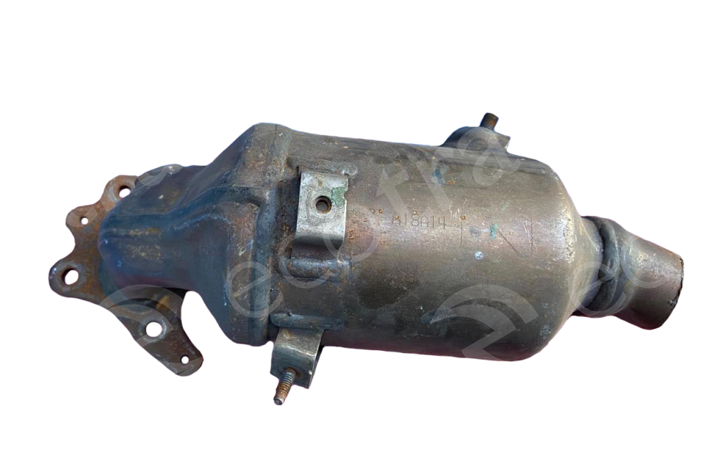 Perodua-A18A14催化转化器