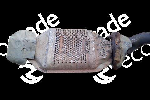 Toyota-18450-02020Catalytic Converters