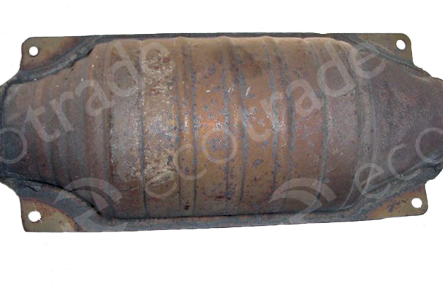 Toyota-25178774Catalytic Converters