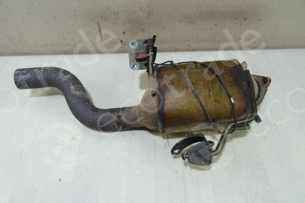 Volkswagen - AudiEMCON Technologies7P6254800 7P6131709 7P6181CACatalytic Converters