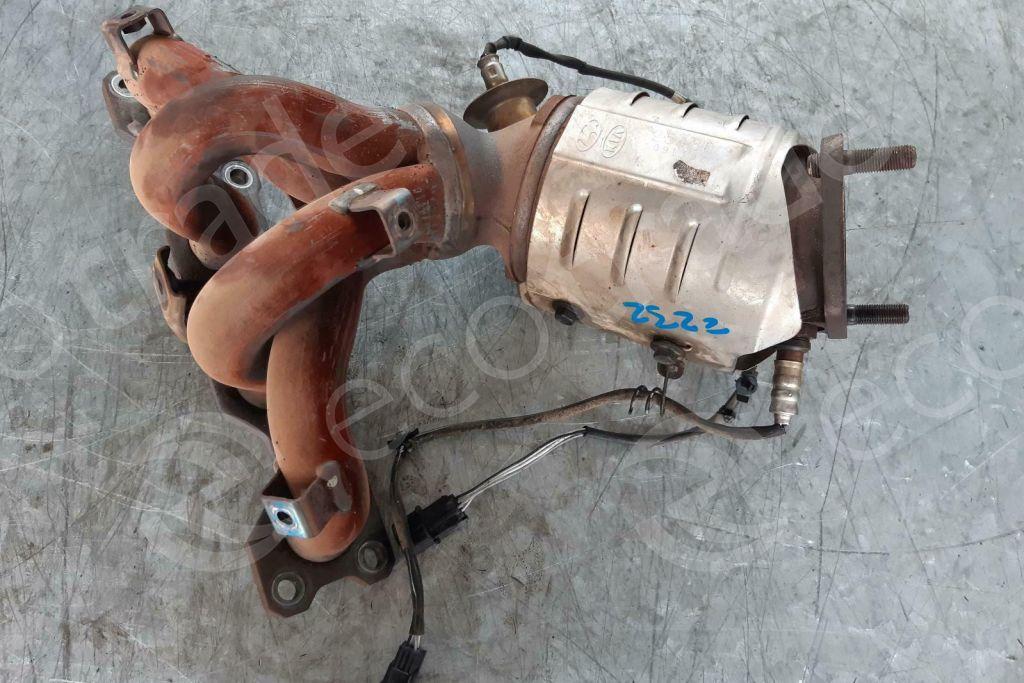 Hyundai  -  Kia-25480 (Manifold)Catalytic Converters