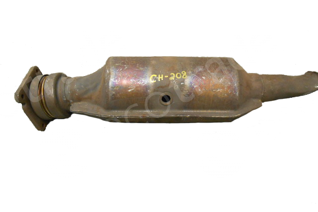 Chrysler-031ABECatalytic Converters