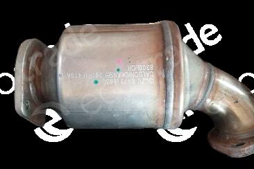 Isuzu-897516830Catalytic Converters